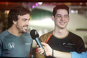 eSports Son dakika Tekrar izle: 2017 Formula 1 eSpor finali