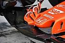 A McLaren már a téli tesztek előtt tudta, hogy nagy a baj a Hondával