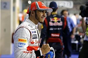"Magnussen: McLaren ""tirou a liberdade"" de Hamilton"