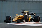 Hulkenberg: Renault deverá ser competitiva em até três anos