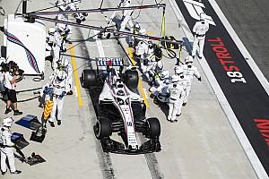 Formule 1 Actualités Le chiffre d'affaires de Williams F1 a augmenté en 2017