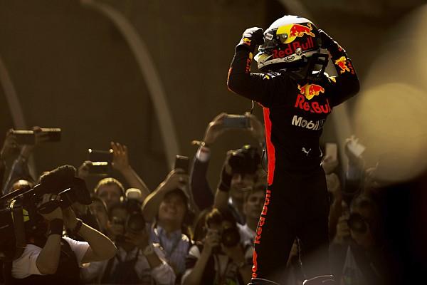 Formula 1 Çin GP İstatistikler: Ricciardo'nun altıncı zaferi