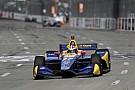 IndyCar Will Power: Alexander Rossi ist jetzt die IndyCar-Benchmark
