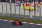 TABELA: apesar de resultado ruim, Vettel segue líder