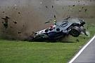 Formel 1 Robert Kubica: So hat er seinen Horror-Crash in Kanada erlebt