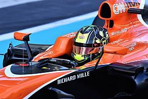 Norris terá vida atarefada até chegar à F1, diz McLaren