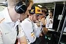 Formula 1 Alonso: Yedinci olabilirdim