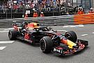 Red Bull fier aan kop in Monaco: Ricciardo rapste op donderdag
