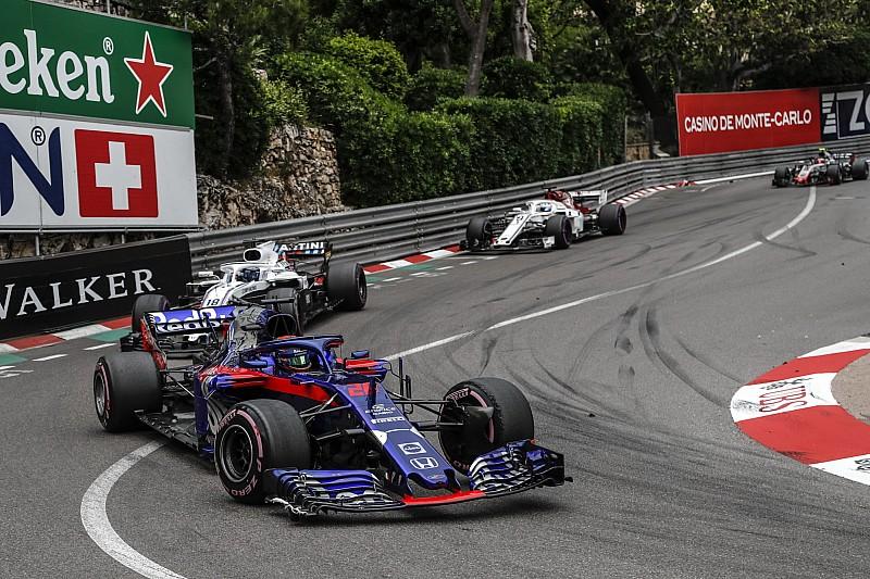 У Toro Rosso зрозуміли, як розкрити потенціал боліда — Хартлі