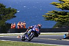 Maverick Vinales: So erklärt er seinen MotoGP-Trainingssturz auf Phillip Island