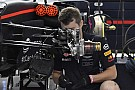Formula 1 Red Bull: provato il bracket come sulla Ferrari che non piace alla Mercedes!