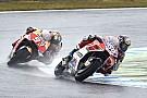 Fotogallery: Dovizioso tinge Motegi di rosso Ducati