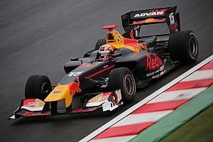 Super Formula Nieuws Super Formula legt uit waarom seizoensfinale niet werd uitgesteld