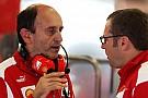 Formula 1 Aston Martin: Marmorini consulente per la definizione dei motori 2021