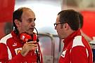 F1 元フェラーリのマルモリーニ、アストンのF1エンジン評価をサポート