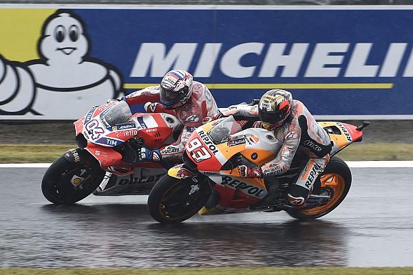 MotoGP Artículo especial Las notas del Gran Premio de Japón