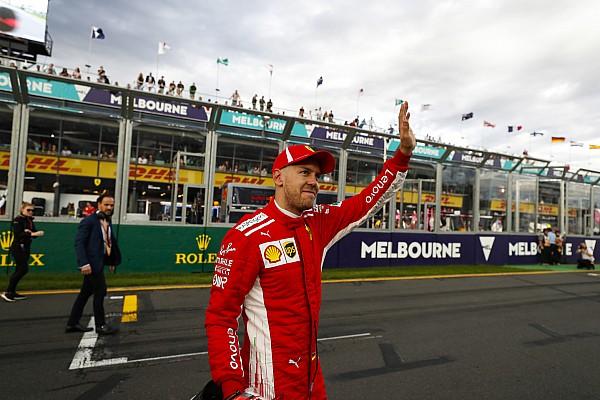 Formula 1 Son dakika Vettel: Hamilton'ı yenebiliriz