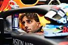 Формула 1 Риккардо потеряет три места на старте Гран При Австралии