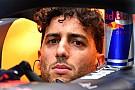 Nach Strafe: Ricciardo will Fahrerkollegen befragen