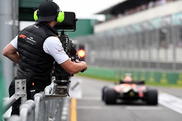 Формула 1 Самое интересное Квалификация в Альберт-парке. Субботние фотографии из Мельбурна