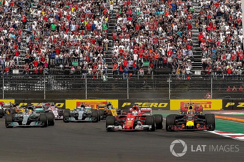 "Max Verstappen: ""Purer Instinkt"" half bei Sieg in Mexiko"