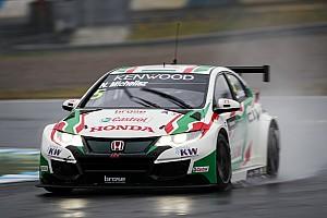 WTCC Motorsport.com hírek Michelisz: egy hiba is katasztrófát tud okozni Makaóban