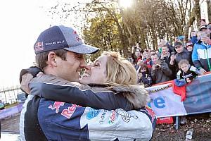 WRC Ultime notizie Ogier ammette: