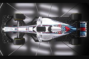 Formule 1 Analyse Comment la Williams 2018 combine le meilleur de Mercedes et Ferrari