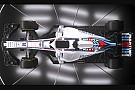 A Ferrari és a Mercedes szerelemgyereke az új Williams