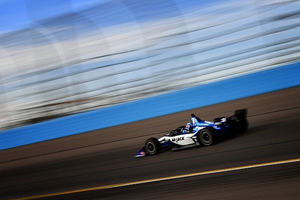 Bobby Rahal aims for RLLR to return to Phoenix even stronger