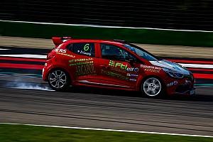 Clio Cup Italia Ultime notizie Il Faro Racing è pronto al rientro nella Clio Cup Italia