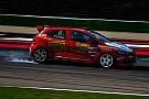 Clio Cup Italia Il Faro Racing è pronto al rientro nella Clio Cup Italia