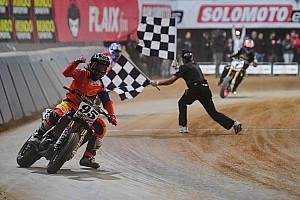 Motorrace: overig Special feature Foto's: Spektakel in Superprestigio, ondanks ontbreken Marquez