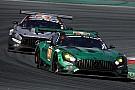 Endurance Black Falcon takes outright win at the 24H Dubai in 2018