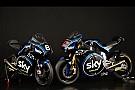 Sky Racing Team VR46 luncurkan livery 2018