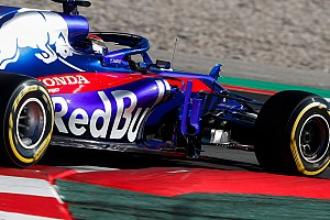 Формула 1 Важливі новини McLaren вражена продуктивністю Honda