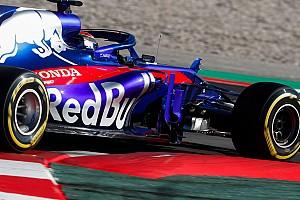 Formula 1 Breaking news McLaren terkesan pada kemajuan Honda