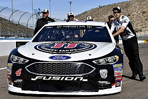 NASCAR Cup Special feature NASCAR Mailbag: Will Ford have a new Cup car for 2019?