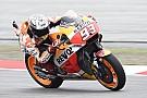 """Marquez: """"Trabajo para ganar la carrera, no para terminar el quinto"""""""