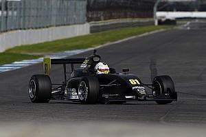 Pro Mazda Breaking news Team Pelfrey, Exclusive Autosport announce MRTI debutants