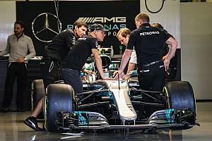 Формула 1 Комментарий Боттас рассказал об ошибке Mercedes в пятницу