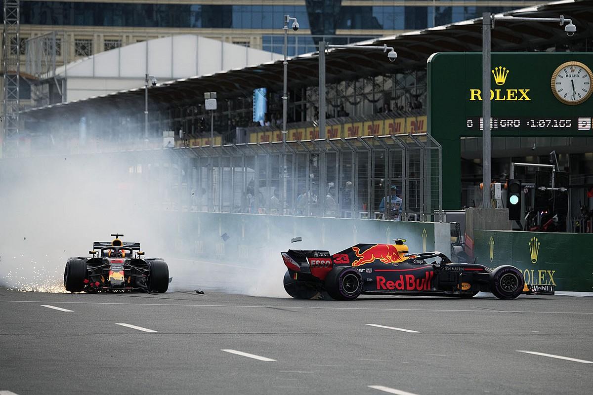 Ricciardo reconoce por qué decidió salir de Red Bull