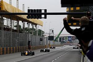 F3 Artículo especial Vídeo: el final más alocado de la historia del GP de Macao