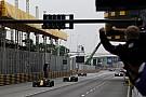 Video: F3 Macau GP'sindeki heyecan verici son tur