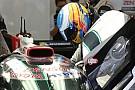 دبليو إي سي  معرض صور: فرناندو ألونسو على متن سيارة تويوتا في البحرين