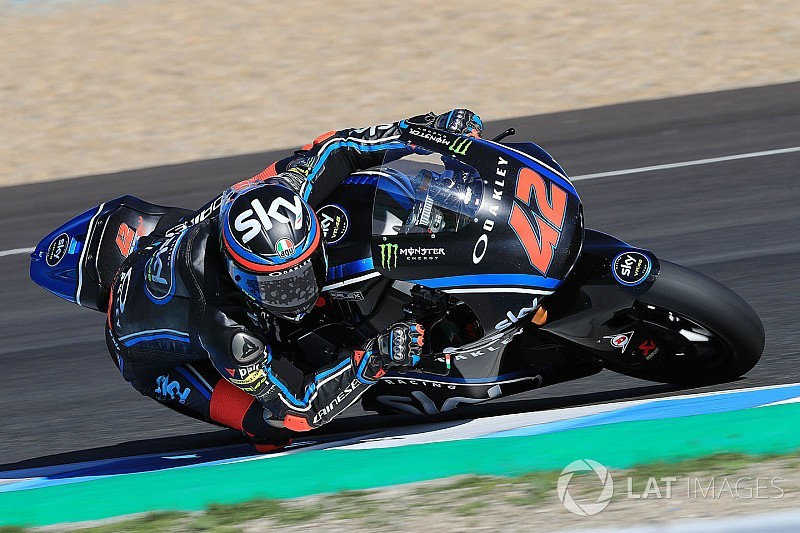Rossi's team would get Yamaha satellite priority over Tech 3