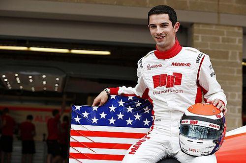 Formule 1 actief op zoek naar Amerikaanse coureur(s)
