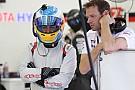 Toyota completa con éxito su primer test del LMP1 evolucionado