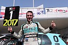 TCR Vernay crowned 2017 TCR International champion