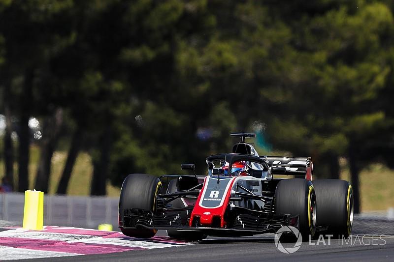 Haas вернула мотор машины Грожана в Ferrari для проверок